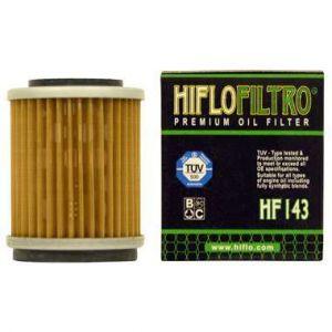 Zobrazit detail - Olejový filtr Hiflofiltro HF 143