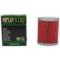 Olejový filtr Hiflo Filtro HF132