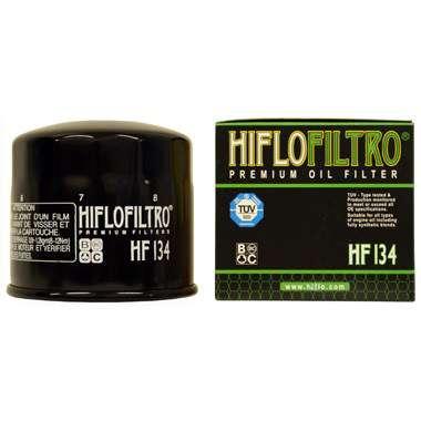 Olejový filtr Hiflo Filtro HF134