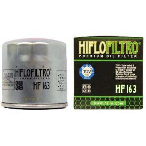 Olejový filtr Hiflo Filtro HF163