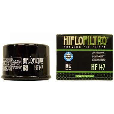 Olejový filtr Hiflo Filtro HF147