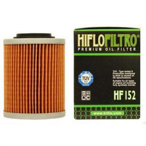 Olejový filtr Hiflofiltro HF152