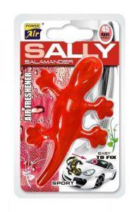 3D osvěžovač vzduchu SALLY - Sport