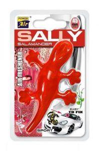 3D osvěžovač vzduchu SALLY - Sport JEES