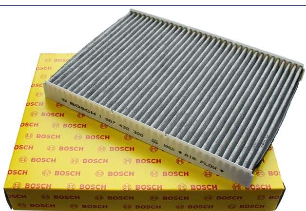 Kabinový filtr Bosch BO 1 987 432 300