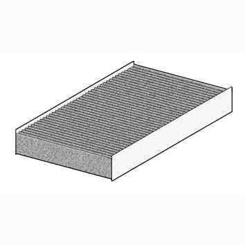 Kabinový filtr Fram CFA 9404 - s aktivním uhlím