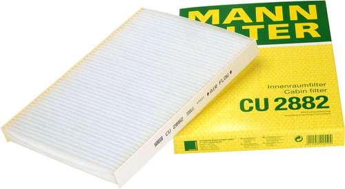 Kabinový filtr Mann CU 2882 MANN - FILTER