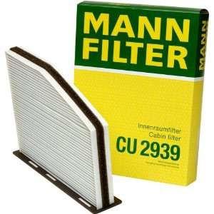 Kabinový filtr Mann CU 2939