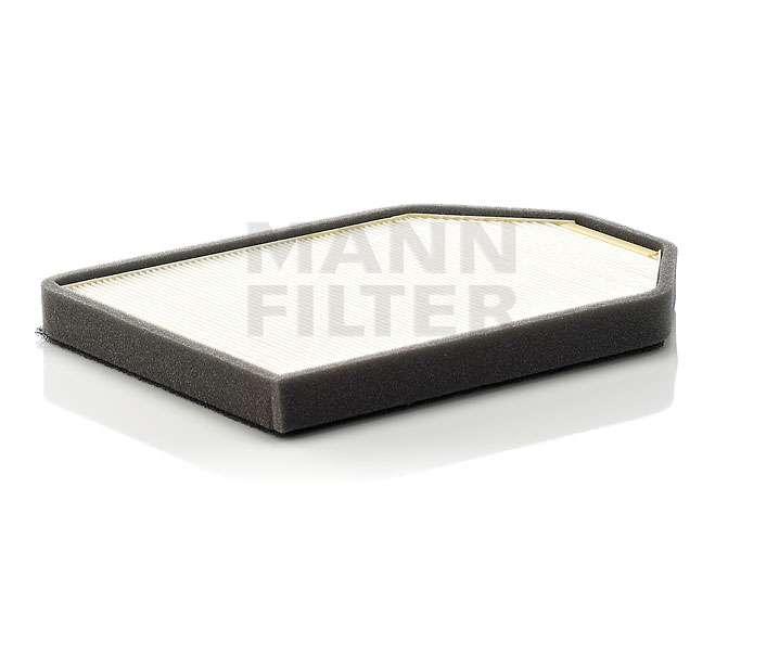 Kabinový filtr Mann CU 2949-2 MANN - FILTER