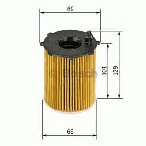 Olejový filtr Bosch F 026 407 011