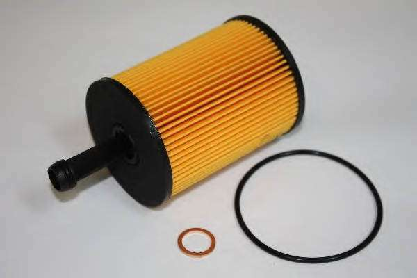 Olejový filtr Fram CH9463 AECO