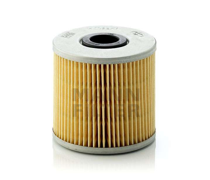 Olejový filtr Mann H 1032/1 X MANN - FILTER