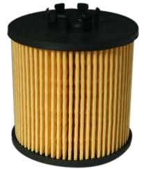 Olejový filtr Mann HU 712/6 X MANN - FILTER