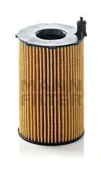 Olejový filtr Mann HU 8005 Z MANN - FILTER