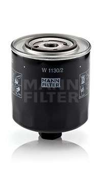 Olejový filtr Mann W 1130/2 MANN - FILTER