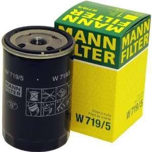 Olejový filtr Mann W 719/5