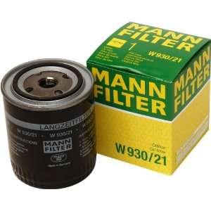 Olejový filtr Mann W 930/21 Mann Filter