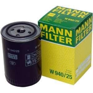 Olejový filtr Mann W 940/25