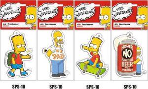 Osvěžovač vzduchu Breeze The Simpsons