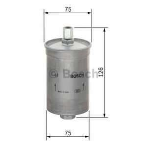 Palivový filtr Bosch BO 0 450 905 906