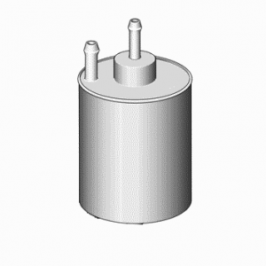 Palivový filtr Fram G 10215
