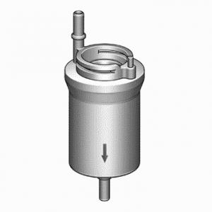 Palivový filtr Fram G 9791