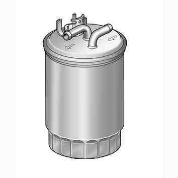 Palivový filtr Fram P10100