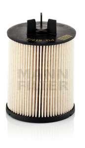 Palivový filtr Mann PU 819/3 X MANN - FILTER