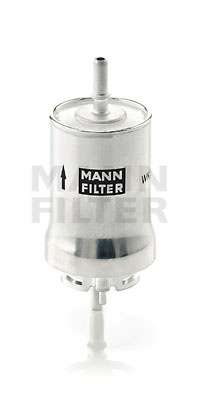Palivový filtr Mann WK 59 X MANN - FILTER