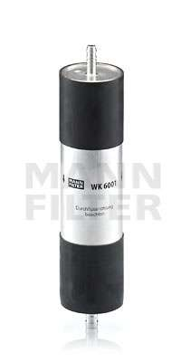 Palivový filtr Mann WK 6001 MANN - FILTER