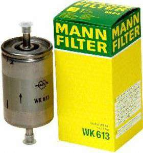 Palivový filtr Mann WK 613 MANN - FILTER