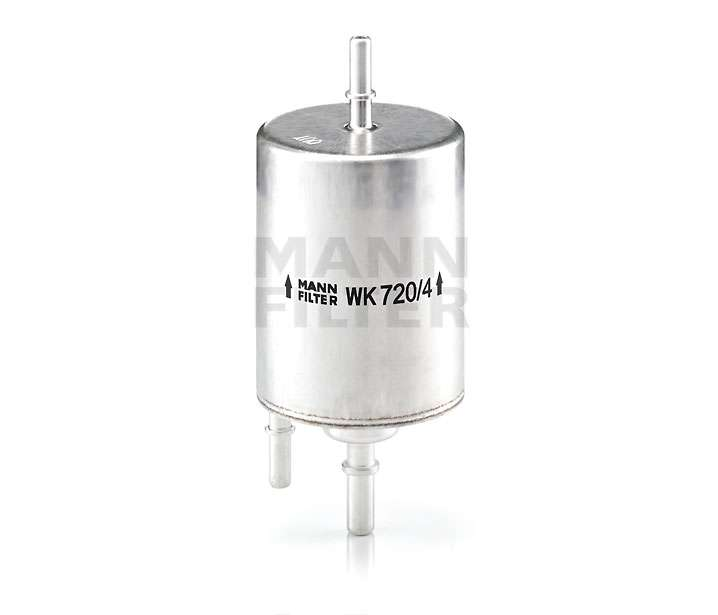 Palivový filtr Mann WK 720/4 Mann Filter