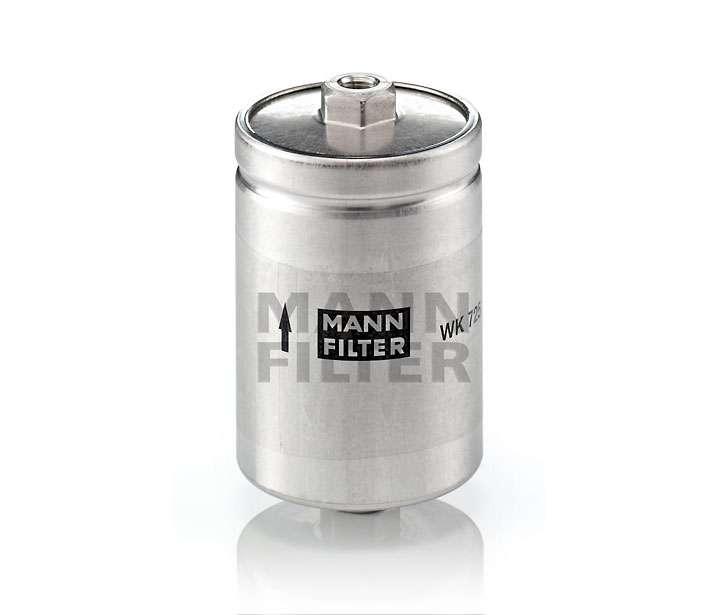 Palivový filtr Mann WK 725 MANN - FILTER