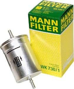 Palivový filtr Mann WK 730/1 MANN - FILTER