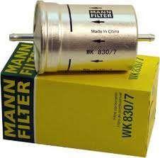 Palivový filtr Mann WK 830/7