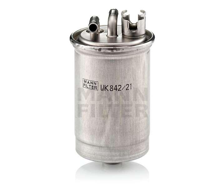 Palivový filtr Mann WK 842/21 MANN - FILTER