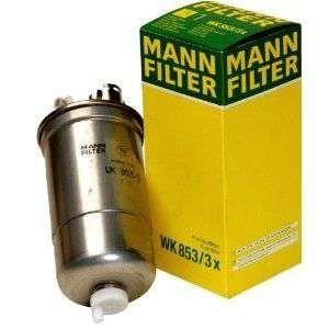Palivový filtr Mann WK 853/3 X
