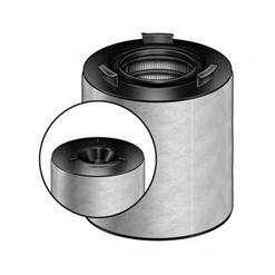 Vzduchový filtr Bosch F 026 400 156
