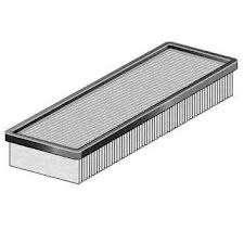 Vzduchový filtr Fram CA 5301