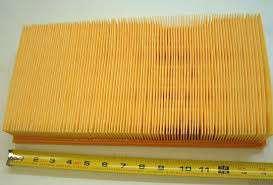 Vzduchový filtr Fram CA 9424