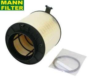 Vzduchový filtr Mann C 16 114 X MANN - FILTER