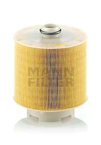 Vzduchový filtr Mann C 17 137/1 X MANN - FILTER