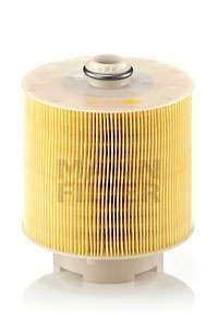 Vzduchový filtr Mann C 17 137 X MANN - FILTER