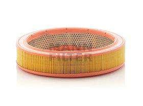 Vzduchový filtr Mann C 2852/2 MANN - FILTER