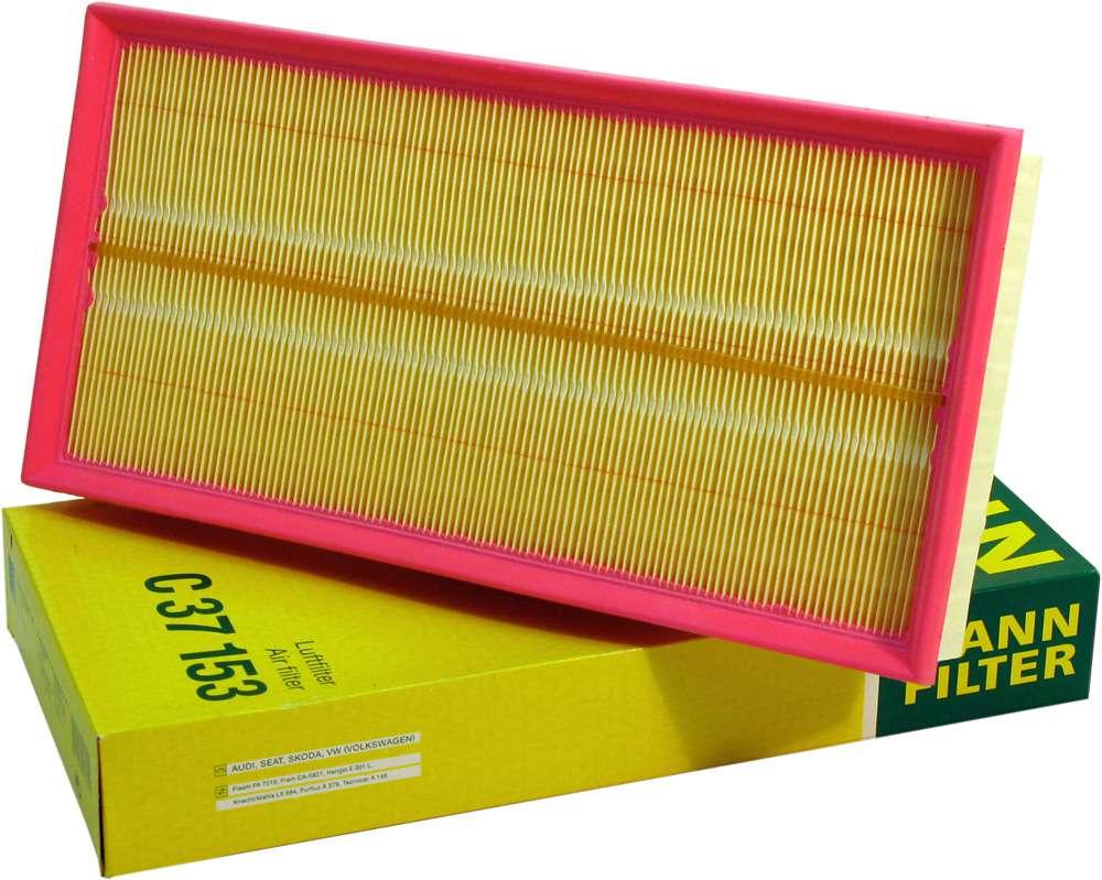Vzduchový filtr Mann C 37 153 MANN - FILTER
