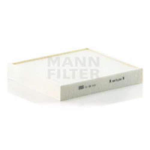 Kabinový filtr Mann CU 26 010 MANN - FILTER