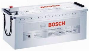 Autobaterie BOSCH T5 12V, 145Ah 800A (0092T50750)