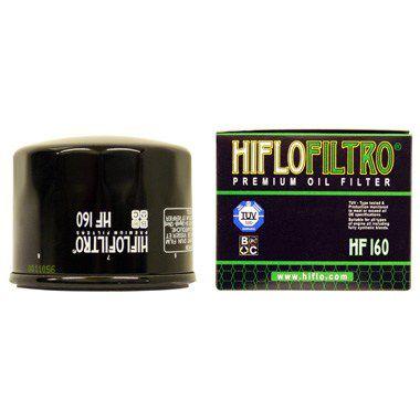 Olejový filtr Hiflo Filtro HF160