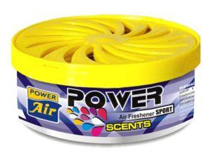 Osvěžovač vzduchu - Power scents Sport