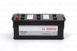 Autobaterie BOSCH T3 180Ah 1100A (0 092 T30 790)
